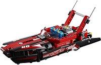"""Моторница - 2 в 1 - Детски конструктор от серията """"LEGO Technic"""" -"""