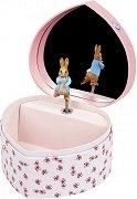 Музикална кутия - Зайчето Питър -