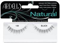 Ardell Natural Lashes 108 - Мигли от естествен косъм - продукт