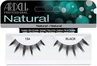 Ardell Natural Lashes 134 - Мигли от естествен косъм -