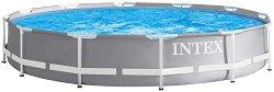Кръгъл сглобяем басейн - Prism Frame