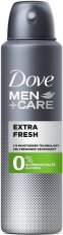 "Dove Men+Care 0% Aluminium Extra Fresh Deodorant - Дезодорант за мъже без алуминиеви соли от серията ""[[con:18452|Men+Care Extra Fresh||]]"" -"