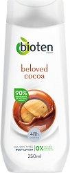 Bioten Beloved Cocoa Body Lotion - Лосион за тяло с какаово масло - крем