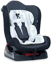 Детско столче за кола - Saturn 2019 - За деца от 0 месеца до 18 kg -