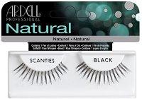 Ardell Natural Scanties Lashes - Мигли от естествен косъм -