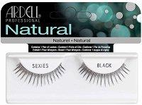 Ardell Natural Sexies Lashes - Мигли от естествен косъм -