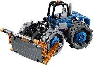 """Булдозер - 2 в 1 - Детски конструктор от серията """"LEGO Technic"""" -"""