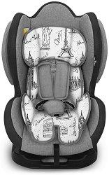 Детско столче за кола - Sigma + SPS 2019 - За деца от 0 месеца до 25 kg - столче за кола