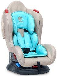 Детско столче за кола - Jupiter + SPS 2019 - За деца от 0 месеца до 25 kg - столче за кола