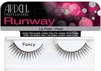 Ardell Runway Fancy Lashes - Мигли от естествен косъм - продукт