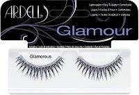Ardell Glamour Glamorous Lashes - Мигли от естествен косъм -