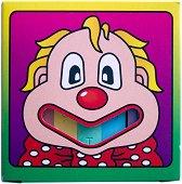 Цветни тебешири - Комплект от 7 броя