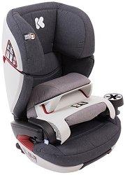 """Детско столче за кола - Ferris - За """"Isofix"""" система и деца от 9 до 36 kg -"""