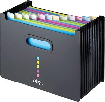 Хоризонтална поставка за документи - Eligo