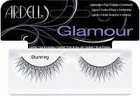 Ardell Glamour Stunning Lashes - Мигли от естествен косъм -
