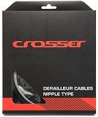 Брони, жила и накрайници за скорости - CROSSER
