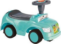 Детска кола за бутане - Animals -