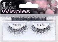 Ardell Wispies Lashes - Мигли от естествен косъм - продукт