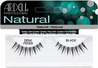 Ardell Natural Demi Pixies Lashes - Мигли от естествен косъм - продукт