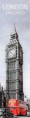 3D книгоразделител - London, England -