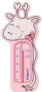 Термометър за баня - Жираф -