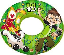 """Надуваем бебешки пояс - Ben 10 - С външен диаметър ∅ 50 cm от серията """"Ben 10"""" - пъзел"""