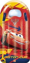 Детска надуваема дъска за сърф - МакКуин Светкавицата - играчка