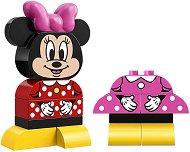 """My First - Мини Маус - Детски конструктор от серията """"LEGO Duplo"""" -"""