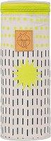 "Термобокс за едно шише - Dots & Strokes - Бебешки аксесоар от серията ""4Family"" -"