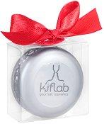 Kiflab Strawberry Daiquiri Gourmet Lip Balm - Балсам за лице и устни с аромат на ягодово дайкири -