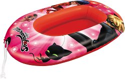 Надуваема детска лодка - Калинката и Черния котарак - продукт