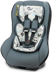 Детско столче за кола - Beta Plus 2019 - За деца от 0 месеца до 18 kg -