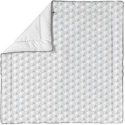 Бебешко одеяло - Размери 100 x 100 cm -