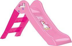 """Детска пързалка - Unicorn - От серията """"Еднорог"""" -"""