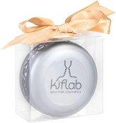Kiflab Mousse Au Chocolat Gourmet Lip Balm - Балсам за лице и устни с аромат на шоколадов мус -