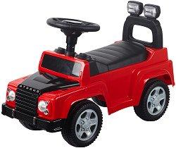Детска кола за бутане - Strong -