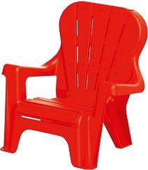 Детско столче с облегалка - продукт