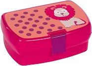 Кутия за храна - Wildlife Lion - продукт