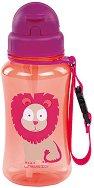 Детска бутилка - Wildlife Lion 460 ml - продукт