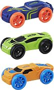 """Спортни автомобили Нитро - Комплект 3 броя от серията """"Nerf Nitro"""" - количка"""