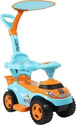 Детска кола за бутане - Ocean -