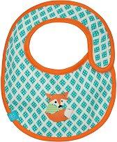 Лигавник - Little Tree Fox - За бебета от 0+ месеца - несесер