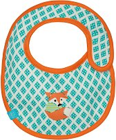 Лигавник - Little Tree Fox - За бебета от 0+ месеца - шише