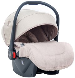 Бебешко кошче за кола - Pluto 2019 - За бебета от 0 месеца до 13 kg - столче за кола