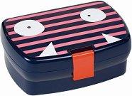 Кутия за храна - Little Monsters Mad Mabel - раница