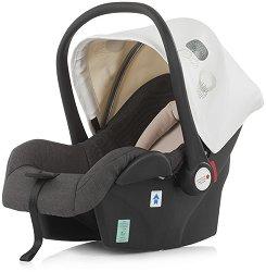Бебешко кошче за кола - Terra - За бебета от 0 месеца до 13 kg -