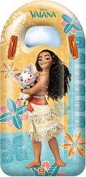 Детска надуваема дъска за сърф - Ваяна - играчка