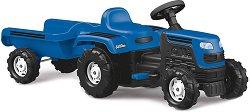 Детски трактор с педали - Ranchero -