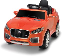 Детска акумулаторна кола - Stardust - Комплект с дистанционно управление -