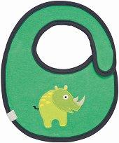 Лигавник - Wildlife Rhino - За бебета от 0+ месеца -